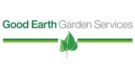 Good Earth Garden Services